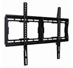 VideoSecu Low Profile TV Wall Mount Bracket for Most 32″ – 75″ LCD LED Plasma HDTV, Compatible with Sony Bravia Samsung LG Haier Panasonic Vizio Sharp AQUOS Westinghouse Pioneer ProScan Toshiba 1NN