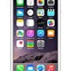Apple iPhone 6 GSM Unlocked Cellphone, 64GB, Silver