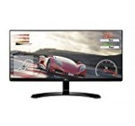 LG 29UM68-P 29-Inch 21:9 UltraWide IPS Monitor with FreeSync