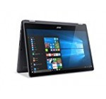 Acer Aspire R 15 Convertible Laptop, 7th Gen Intel Core i7, GeForce 940MX, 15.6″ Full HD Touch, 12GB DDR4, 256GB SSD, R5-571TG-7229