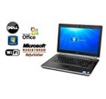 "Refurbished Dell Latitude Intel Core i5 Laptop 8GB RAM – ""NEW"" 256GB SSD – Windows 7 PRO HDMI WiFi Notebook + MS OFFICE"