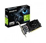Gigabyte GeForce GT 710 2GB Graphic Cards and Support PCI Express 2.0 X 8 Bus Interface. Graphic Cards GV-N710D5-2GL