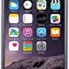 Apple iPhone 6 Plus, GSM Unlocked, 128GB – Space Gray (Certified Refurbished)
