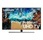 Samsung 65NU8000 Flat 65″ 4K UHD 8 Series Smart LED TV (2018)