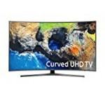 Samsung Electronics UN49MU7500 Curved 49-Inch 4K Ultra HD Smart LED TV (2017 Model)