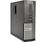 Dell Optiplex 990 SFF Flagship Premium Business Desktop Computer (Intel Quad-Core i5-2400 up to 3.4GHz, 16GB RAM, 2TB HDD, DVD, WiFi, VGA, DisplayPort, Windows 10 Professional) (Certified Refurbished)