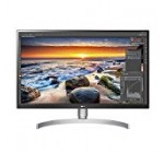 LG 27UK850-W 27″ 4K UHD IPS Monitor with HDR10 with USB Type-C Connectivity and FreeSync (2018)