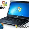 Dell Latitude E6510 15.6″ Laptop Notebook Windows 7 Pro Core i7-620M 2.66GHz/ 8GB RAM /SOLID STATE 120GB SSD HD DVD-RW +MS OFFICE