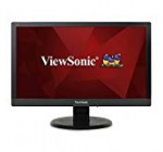 ViewSonic VA2055SM 20 Inch 1080p LED Monitor with VGA Input and Enhanced Viewing Comfort