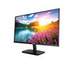 VIOTEK H270 27 Inch Ultra Thin Computer Monitor with Frameless LED Display 1920 x 1080p 60Hz and 5ms with HDMI and VGA, VESA