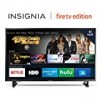 Insignia NS-43DF710NA19 43-inch 4K Ultra HD Smart LED TV HDR – Fire TV Edition