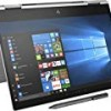 HP Spectre x360-13t Quad Core(8th Gen Intel i7-8550U, 16GB RAM, 512GB PCIe NVMe SSD, IPS micro-edge Touchscreen Corning Gorilla, Win 10 Ink)Bang&Olufsen 13.3″ 2-in-1 Convertible Stylus – Silver