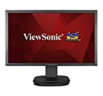 ViewSonic VG2239M-LED 22 Inch 1080p Ergonomic Monitor with DisplayPort DVI and VGA for Home and Office