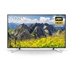 Sony KD65X750F sixty five-Inch 4K Extremely High definition Intelligent LED Tv (2018 Model)