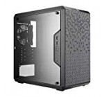 MasterBox Q300L mATX Case w/Magnetic Design and style Dust Filter, Clear Acrylic Aspect Panel, Air Movement Performance by Cooler Master