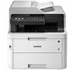 Brother MFC-L3750CDW Digital Color All-in-One particular Printer, Laser Printer High quality, Wi-fi Printing, Duplex Printing, Amazon Sprint Replenishment Enabled