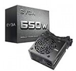 EVGA 650 N1, 650W, two Year Guarantee, Electricity Provide a hundred-N1-0650-L1
