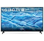 "LG 55UM7300PUA fifty five"" 4K Ultra High definition Smart LED Television (2019)"