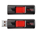 SanDisk Cruzer CZ36 16GB USB two. Flash Travel, 2 Pack (2x16GB), Disappointment-Free Packaging- SDCZ36-016G-AFFP2