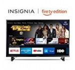 Insignia NS-50DF710NA19 fifty-inch 4K Ultra Hd Sensible LED Tv HDR – Hearth Television set Edition