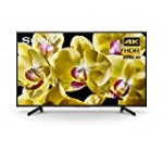 Sony X800G fifty five Inch Tv set: 4K Ultra Hd Sensible LED Television set with HDR and Alexa Compatibility – 2019 Product