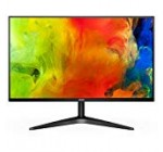 AOC 24B1H 24″ Total High definition 1920×1080 Monitor, 3-Sided Frameless, VA Panel, HDMI/VGA, Flicker-free of charge