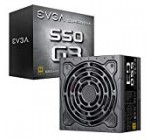 EVGA SuperNOVA 550 G3, eighty Plus Gold 550W, Fully Modular, Eco Mode with New HDB Fan, seven Yr Guarantee, Includes Electricity ON Self Tester, Compact 150mm Size, Power Offer 220-G3-0550-Y1