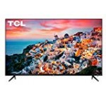 TCL 55″ Class five-Series 4K UHD Dolby Eyesight HDR Roku Wise Television set – 55S525