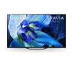Sony XBR-55A8G fifty five Inch Television set: BRAVIA OLED 4K Ultra Hd Smart Television set with HDR and Alexa Compatibility – 2019 Design