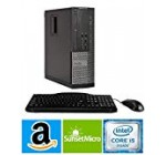 Dell Optiplex 3010 DT Substantial Efficiency Company Desktop Laptop, Intel Quad Main i5-3470 up to 3.6GHz, 8GB Memory, 2TB HDD, DVD, VGA, Windows ten Skilled sixty four Bit (Renewed)