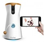 Furbo Pet Camera: Take care of Tossing, Complete Hd Wifi Pet Digicam and two-Way Audio, Made for Canine, Appropriate with Alexa (As Noticed On Ellen)