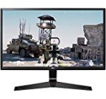 LG 24MP59G-P 24-Inch Gaming Check with FreeSync (2017) – Black