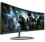 Sceptre C305W-2560UN thirty-inch 21:nine Super Curved Ultrawide Imaginative Keep an eye on 2560x1080p Ultra Trim HDMI DisplayPort up to 85Hz 1ms MPRT FPS-RTS Build-in Speakers, Device Black 2020