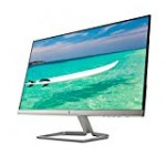 New HP 27f Show 27in Complete Hd IPS Extremely-Slim Backlit LED Micro-Edge VGA HDMI (Renewed)