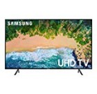 Samsung 58NU7100 Flat 58″ 4K UHD seven Collection Wise Tv 2018