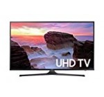 Samsung Electronics UN40MU6300 40-Inch 4K Ultra HD Smart LED TV (2017 Model)