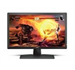 BenQ ZOWIE 24 inch Full HD Gaming Monitor – 1080p 1ms Response Time for Competitive eSports Gaming, Dual HDMI, DVI-D, D-Sub (RL2455)