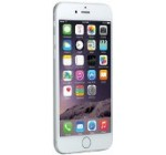 Apple iPhone 6 Silver 64GB (AT&T)