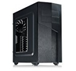 ROSEWILL ATX Mid Tower Gaming Computer Case, supports up to 400 mm long VGA Card, comes with two fans pre-installed – Front 120 mm Fan x 1, Rear 120 mm Fan x1 (TYRFING)