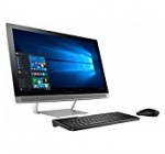 Premium HP Pavilion 23.8″ Touch-Screen All-In-One Desktop, 7th Gen Intel Quad-Core i5-7400T processor 2.4GHz, 12GB DDR4 RAM, 2TB HDD, DVD-RW, Bang & Olufsen, HDMI, Wireless Keyboard&mouse, Windows 10