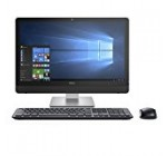 Dell Inspiron 3464 i3464-3038BLK-PUS All-in-One Desktop, 23.8″ (Black)