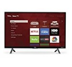 TCL 28S305 28-Inch 720p Roku Smart LED TV (2017 Model)