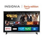 Insignia NS-55DF710NA19 55-inch 4K Ultra HD Smart LED TV with HDR – Fire TV Edition