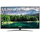 """LG 49SM8600PUA Nano eight Series forty nine"""" 4K Extremely High definition Sensible LED NanoCell Tv set (2019)"""