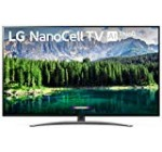 "LG 49SM8600PUA Nano eight Series forty nine"" 4K Extremely High definition Sensible LED NanoCell Tv set (2019)"