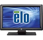 "Elo E107766 Desktop Touchmonitors 2201L IntelliTouch Plus 22"" LED-Backlit LCD Monitor, Black"