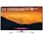 LG Electronics 55SK9000 55-Inch 4K Ultra HD Smart LED TV (2018 Model)