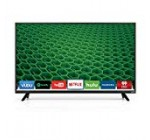 Vizio D40f-E1 1080p 40in Smart LED Television set, Black (Renewed)