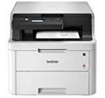 Brother HL-L3290CDW Compact Digital Shade Printer Delivering Laser Printer Top quality Outcomes with Practical Flatbed Copy & Scan, Wireless Printing and Duplex Printing, Amazon Dash Replenishment Enabled