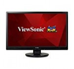 ViewSonic VA2446M-LED 24 Inch Entire High definition 1080p LED Check with DVI and VGA Inputs